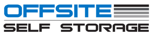 Offsite Self Storage logo